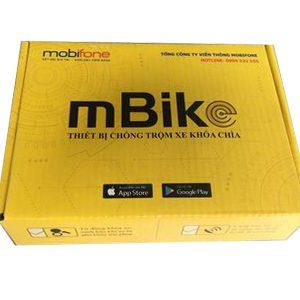 chống trộm mobifone