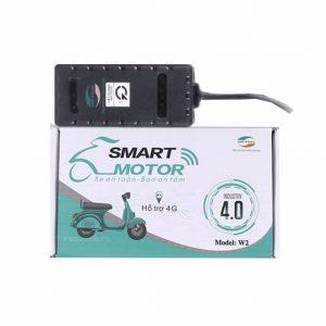 Smartmotor Viettel W2 có remote mới nhất 2021