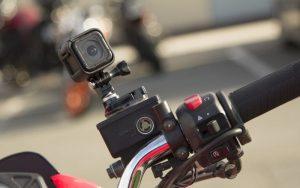 Mẹo sử dụng camera xe máy cho các phượt thủ
