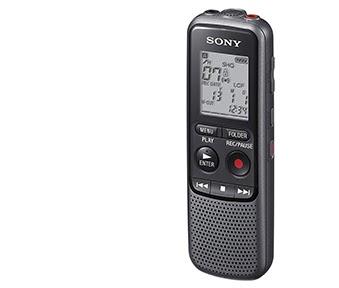Máy ghi âm mini Sony ICD-PX240
