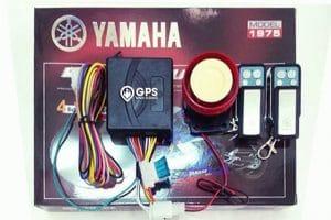 Thiết bị chống trộm xe máy Yamaha