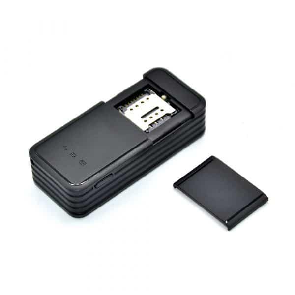 định vị không dây dùng pin protrack VT03C